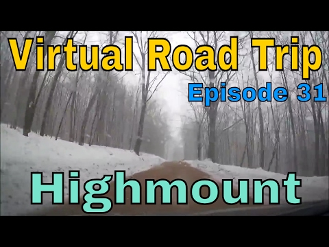 Virtual Road Trip: Highmount