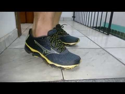 mizuno wave prophecy 4 original e falso autonomo