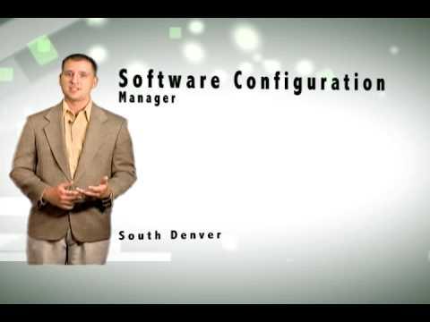 JOB Software Configuration Manager Denver Colorado Employment Job Work Hire