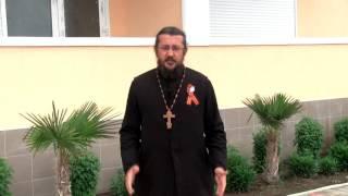 Является ли грехом использование стероидов. Священник Игорь Сильченков.