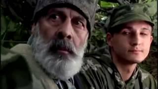 Хороший Фильм. Крутой Боевик. Для Мужчин. Про войну. Чечня. 1 серия.