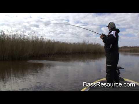 Fishing With Bobby Lane Part 1 |  Bass Fishing