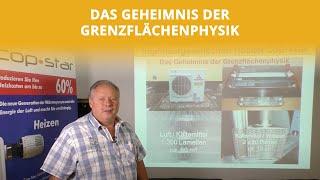 Das Geheimnis der Grenzflächenphysik und Wärmeübertragung bei Wärmepumpen | Höcker Wärmepumpen