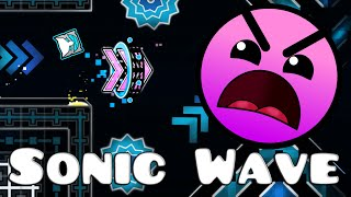 Sonic Wave Easy Updated - R.I.P Cyclic(Enlil) - 1080p 60fps