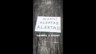 Tashoora - Aparat (Official Video)