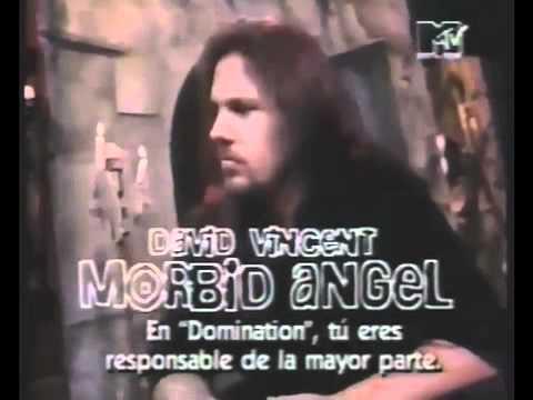 Who Controls Morbid Angel? Trey or David