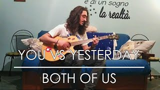 Play Both of Us (Acoustic)