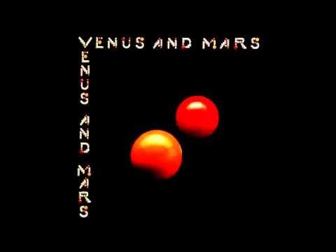 Venus and Mars (Rock show) - McCartney - Fausto Ramos