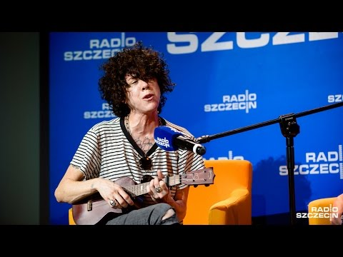 LP in Radio Szczecin [Interview and live session]