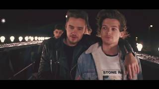 One Direction feat. Zayn |End Of The Day & Pillowtalk| - REMIX (by Eminik)