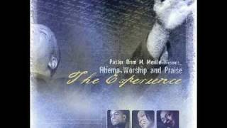 "Rhema Worship & Praise - ""Draw Me Nearer"""