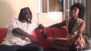 Afrikan Band - Jah (Acoustic Version) (Senegal Music)