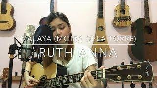 malaya moira cover ruth anna