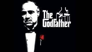Repeat youtube video The Godfather theme- 1 Hour