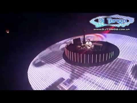 DJ TIESTO THE BEST POWER MIX REMIX  HD