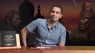 Youssef Hindi prédit les Gilets Jaunes dès septembre 2016