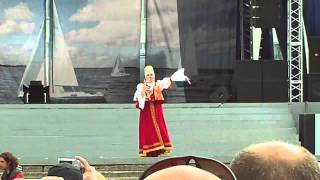 Северодвинск - Алла Сумарокова - Архангелогородочки(, 2012-07-27T18:42:09.000Z)