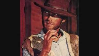 A fistful of dollars theme song