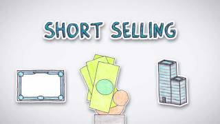 Understanding Short Selling | by Wall Street Survivor