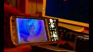 Babiken BI-LV2008 phone mp4 & video player, cam by Nokia N90