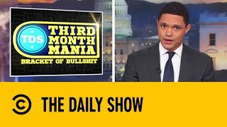 Biggest Bulls**t Of 2018 So Far | The Daily Show With Trevor Noah