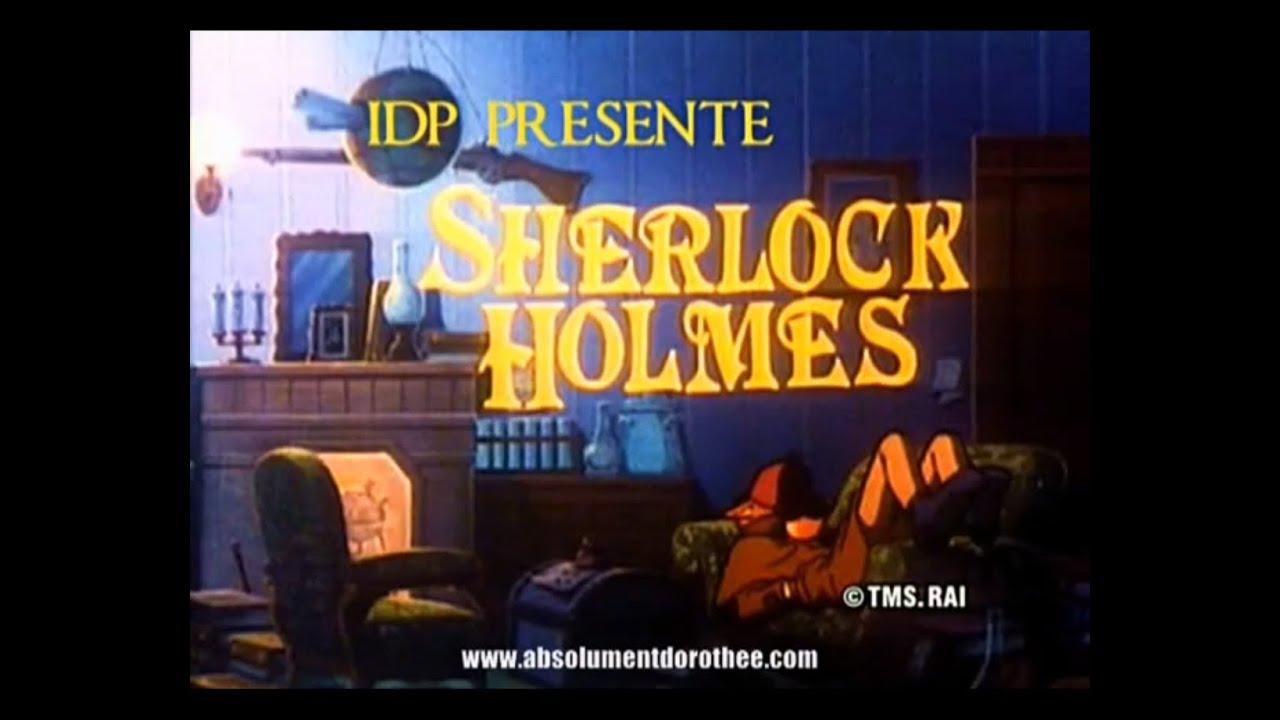 Radio Wallpaper Hd G 233 N 233 Rique Sherlock Holmes Hd Youtube