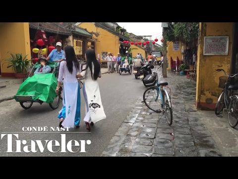 A Day in Hoi An, Vietnam | Condé Nast Traveler