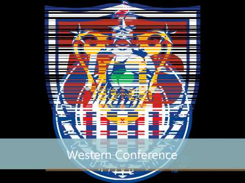 MLS Season 2014/15 All Team Logos