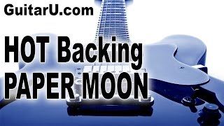 GUITARU.com Backing Tracks It