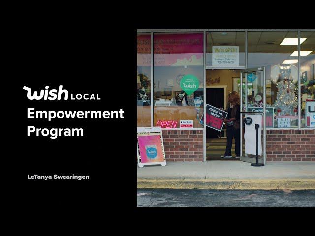 Wish Local Empowerment Program