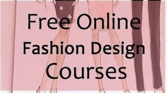 Online Study At Home Fashion Design Youtube