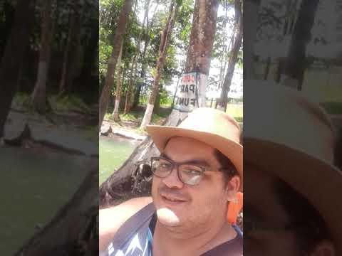 Dando umas voltas em Santo Antônio do Tauá