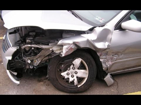 Guide to Filing Property Damage Claims After a Car Accident