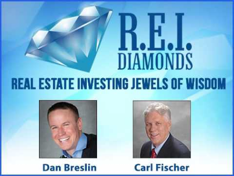 R.E.I. Diamond Interview with Carl Fischer