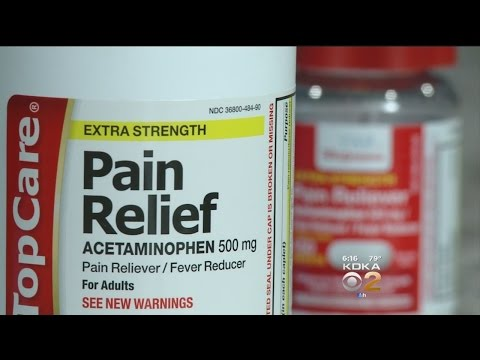 Study Examines Acetaminophen Use During Pregnancy, Child Behavioral Issues