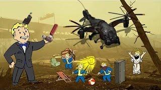 Fallout 4 - Полезные советы для режима Выживание