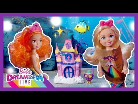 Создатель камней | Dreamtopia LIVE | Барби Россия