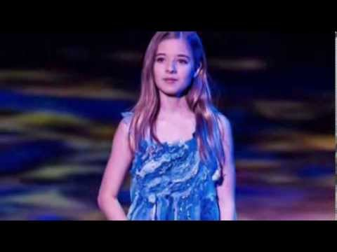 Video 2013-1-111 JACKIE EVANCHO performs