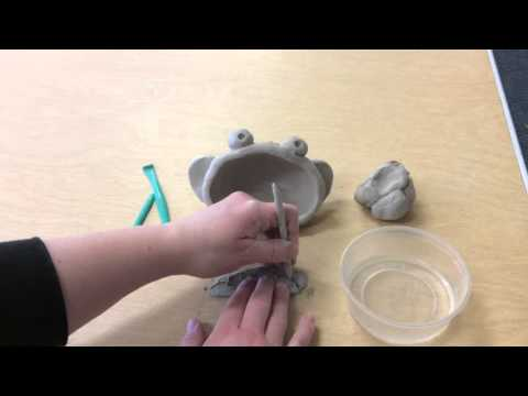 flower pot fish pond from YouTube · Duration:  51 seconds