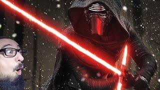 Star Wars: Undercover Boss - Starkiller Base REACTION