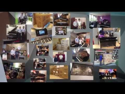 จำหน่ายเปียโนไฟฟ้า เปียโนมือหนึ่ง เปียโนมือสอง คีย์บอร์ด yamaha kawai casio by kuljaesol