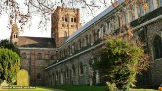 Bbc Choral Evensong St Albans Cathedral 1978 Peter Hurford