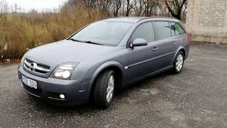 Opel Vectra 2005г.  2.2л бензин.