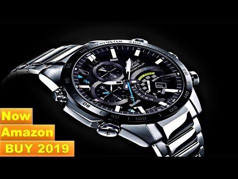 Best Casio Edifice Watches 2019 On Amazon   Top 5 Best Casio Edifice Watches 2019