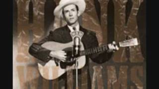 Hank Williams - Cold Cold Heart (Cover)