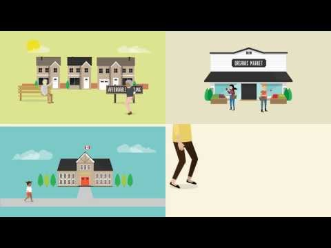Local Governments & Healthy Communities