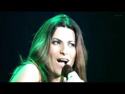 LAURA PAUSINI - SPANISH INÉDITO LIVE 2 !!!