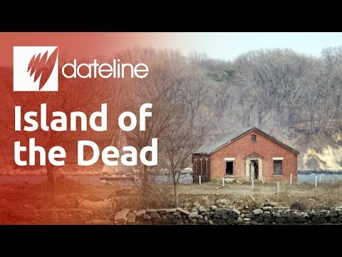 New York's Island of the Dead