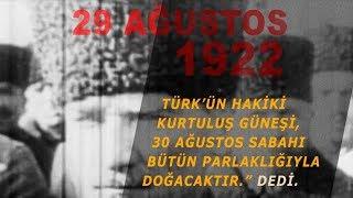 Zaferin Ayak Sesleri (29 Ağustos 1922)