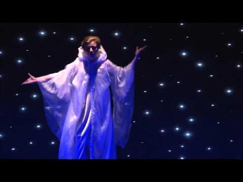 A Christmas Carol  Ghost of Christmas Future Scene 12